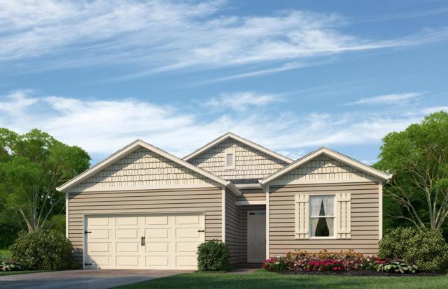 7036 Bayou Way Lot 89, Wilmington, NC 28411 (MLS #100125649) :: Coldwell Banker Sea Coast Advantage