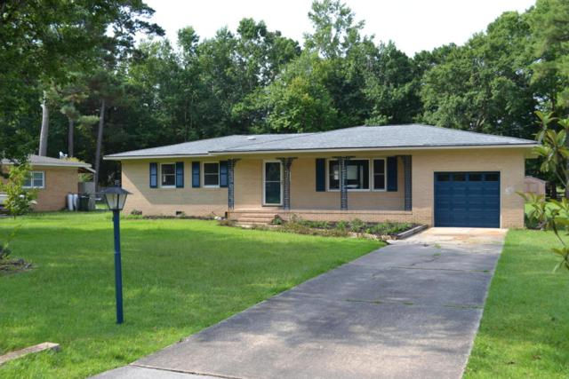 117 Navaho Trail, Wilmington, NC 28409 (MLS #100125651) :: RE/MAX Essential