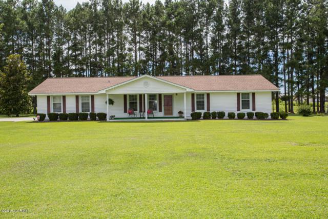 133 Seals Street, Tabor City, NC 28463 (MLS #100125664) :: Courtney Carter Homes