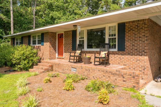 615 Aurora Road, Ernul, NC 28527 (MLS #100125667) :: Courtney Carter Homes