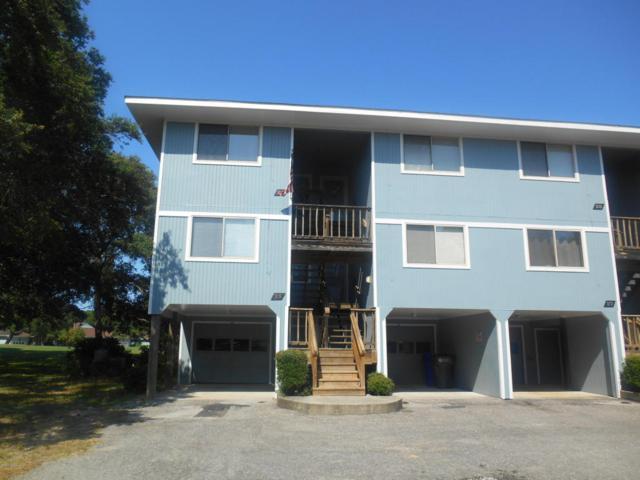 25 Bunker Court, Oak Island, NC 28465 (MLS #100125677) :: The Oceanaire Realty