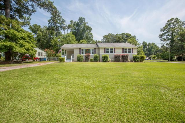 406 Decatur Road, Jacksonville, NC 28540 (MLS #100125678) :: RE/MAX Elite Realty Group