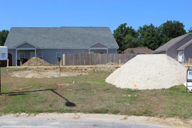 2100 Remington Court A, Greenville, NC 27834 (MLS #100125683) :: Courtney Carter Homes