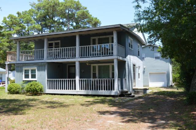 302 Norton Street, Oak Island, NC 28465 (MLS #100125689) :: The Bob Williams Team
