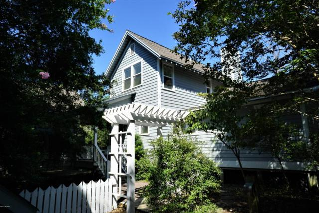 2002 Palmetto Cove Court, Bald Head Island, NC 28461 (MLS #100125698) :: RE/MAX Essential