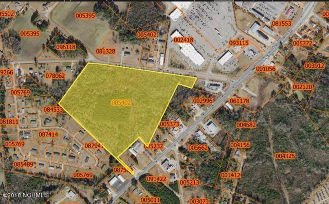 Address Not Published, Whiteville, NC 28472 (MLS #100125705) :: RE/MAX Essential