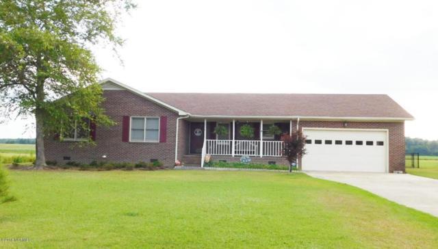 2990 Askew Road, Farmville, NC 27828 (MLS #100125710) :: Berkshire Hathaway HomeServices Prime Properties