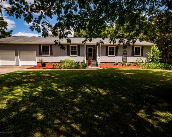 3313 Hedgerow Circle, Trent Woods, NC 28562 (MLS #100125712) :: The Keith Beatty Team