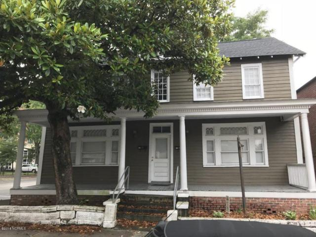 317 N 4th Street, Wilmington, NC 28401 (MLS #100125719) :: RE/MAX Essential