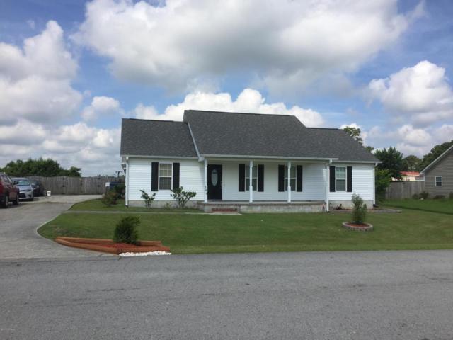 108 Killis Boulevard, Richlands, NC 28574 (MLS #100125720) :: Harrison Dorn Realty