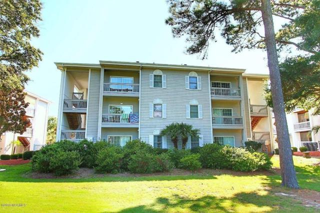 205 Royal Poste Road #2812, Sunset Beach, NC 28468 (MLS #100125722) :: The Keith Beatty Team