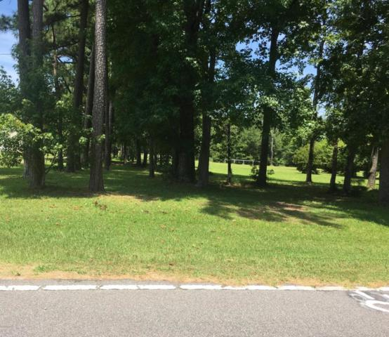 Lot 2 Smith Shore Road, Belhaven, NC 27810 (MLS #100125741) :: Berkshire Hathaway HomeServices Prime Properties