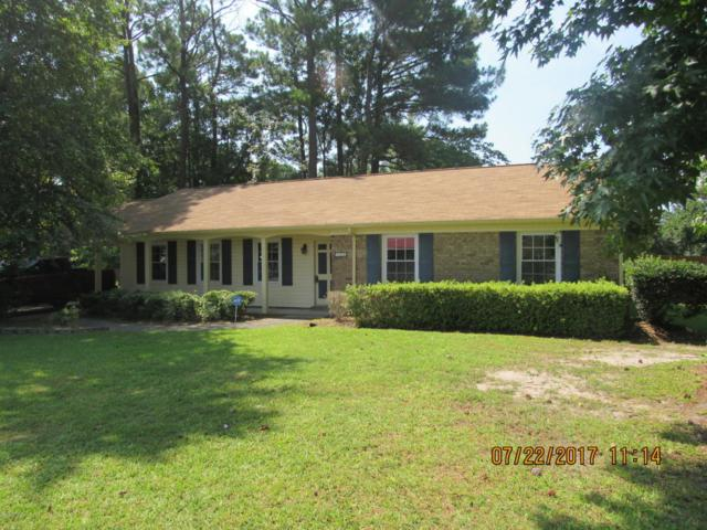 713 Shadowridge Road, Jacksonville, NC 28546 (MLS #100125743) :: RE/MAX Essential