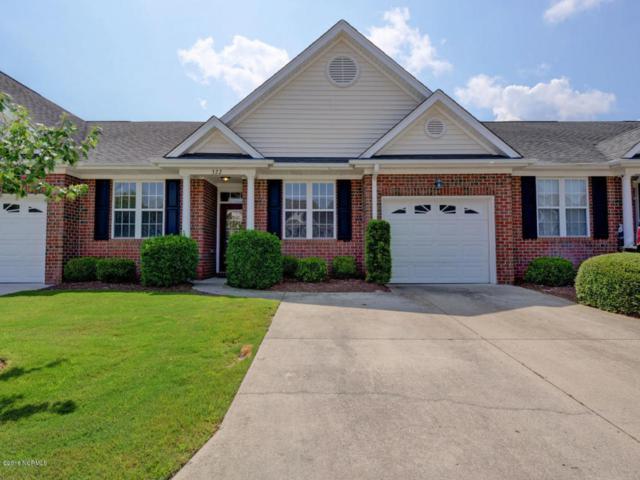322 Monlandil Drive, Wilmington, NC 28403 (MLS #100125762) :: David Cummings Real Estate Team
