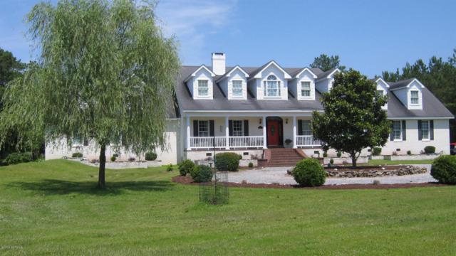 221 Captains Court, Belhaven, NC 27810 (MLS #100125771) :: Berkshire Hathaway HomeServices Prime Properties