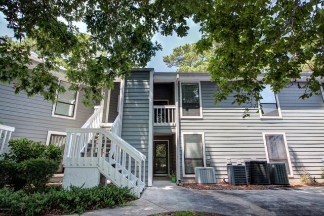 732 Azalea Drive #406, Hampstead, NC 28443 (MLS #100125777) :: The Keith Beatty Team