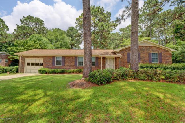 413 Carl Street, Wilmington, NC 28403 (MLS #100125792) :: David Cummings Real Estate Team