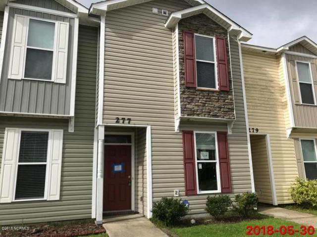 277 Caldwell Loop, Jacksonville, NC 28546 (MLS #100125794) :: RE/MAX Essential