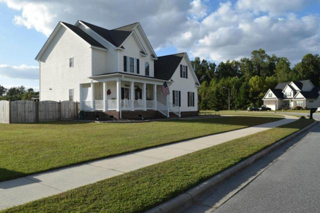 4462 Southlea Drive, Winterville, NC 28590 (MLS #100125818) :: The Keith Beatty Team