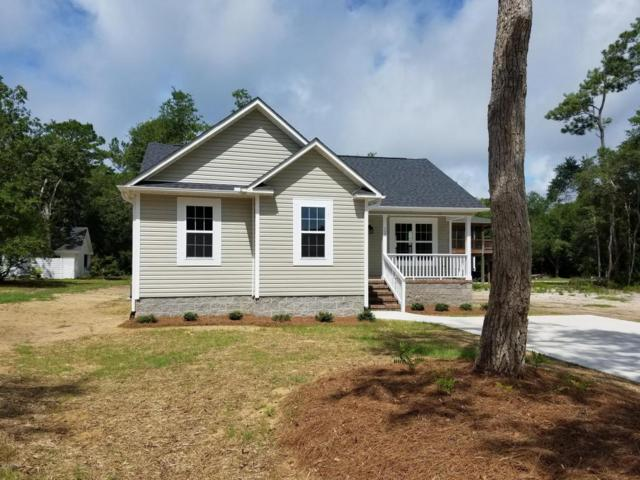 137 NW 16th Street, Oak Island, NC 28465 (MLS #100125827) :: Century 21 Sweyer & Associates