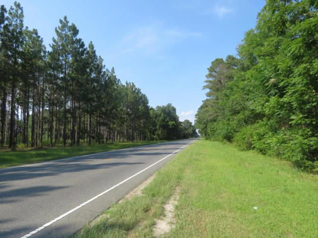 0 Hector Mcneill Road, Raeford, NC 28376 (MLS #100125839) :: The Keith Beatty Team