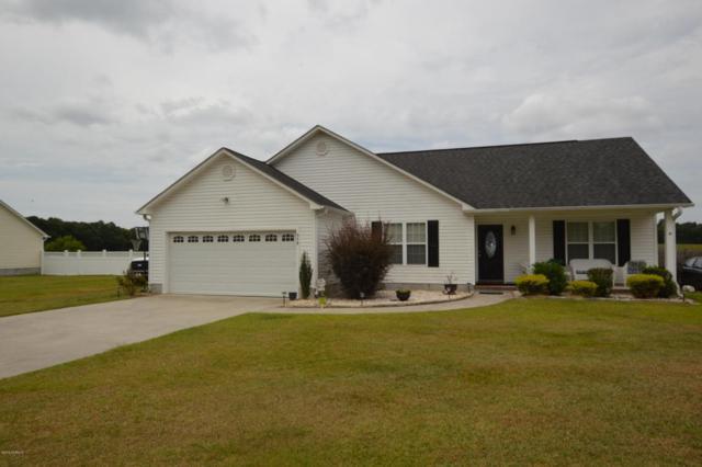 379 Francktown Road, Richlands, NC 28574 (MLS #100125849) :: Harrison Dorn Realty
