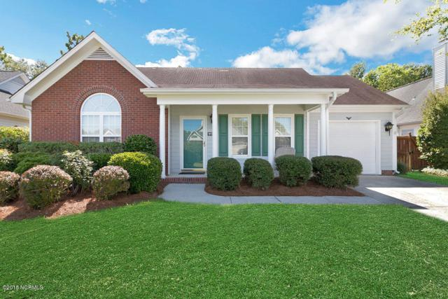 3727 New Colony Drive, Wilmington, NC 28412 (MLS #100125852) :: RE/MAX Essential