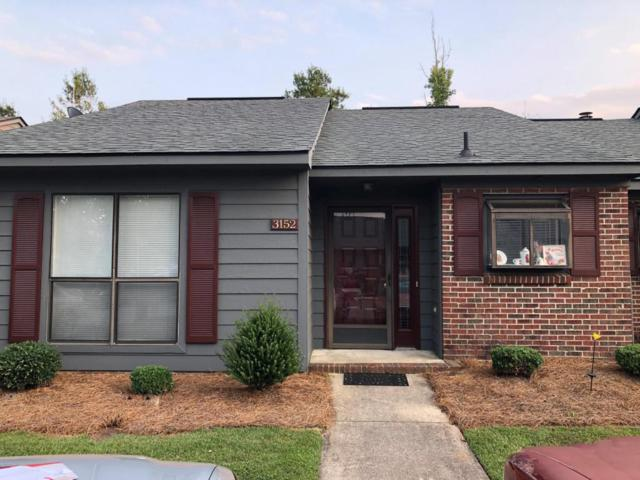 3152 Fox Run Drive, Kinston, NC 28504 (MLS #100125854) :: Berkshire Hathaway HomeServices Prime Properties
