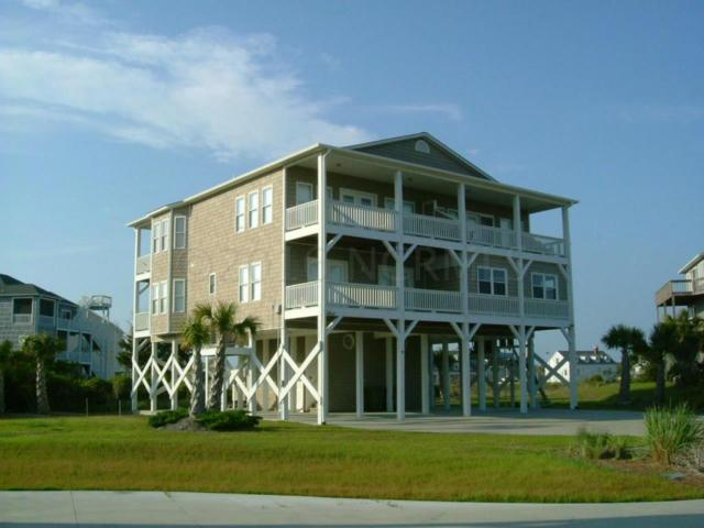 105 Inlet Court W, Emerald Isle, NC 28594 (MLS #100125865) :: Century 21 Sweyer & Associates