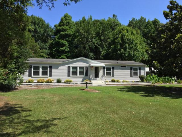 3555 Harvey Road, Washington, NC 27889 (MLS #100125878) :: Berkshire Hathaway HomeServices Prime Properties