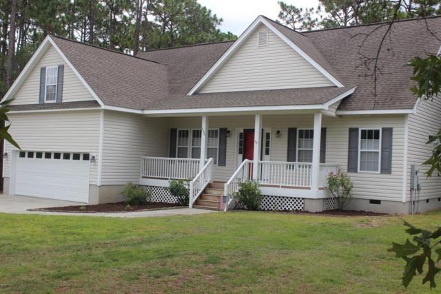 888 Batton Drive, Southport, NC 28461 (MLS #100125885) :: Harrison Dorn Realty