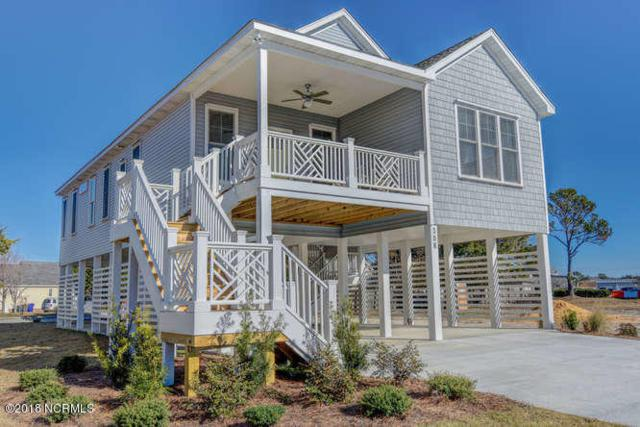 301 Ivy Lane, Carolina Beach, NC 28428 (MLS #100125898) :: The Keith Beatty Team