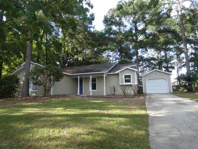 203 Balsam Road, Jacksonville, NC 28546 (MLS #100125906) :: RE/MAX Essential