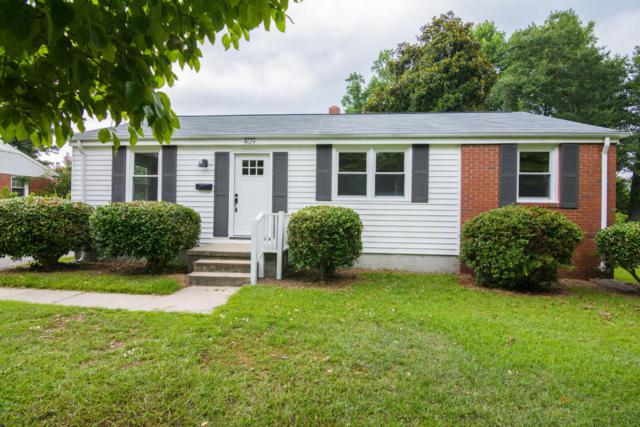 409 Clyde Drive, Jacksonville, NC 28540 (MLS #100125909) :: Harrison Dorn Realty