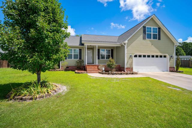 208 Durwood Court, New Bern, NC 28562 (MLS #100125917) :: Terri Alphin Smith & Co.