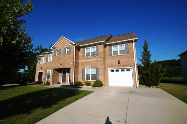 341 S Pointe Drive B, Winterville, NC 28590 (MLS #100125923) :: Berkshire Hathaway HomeServices Prime Properties