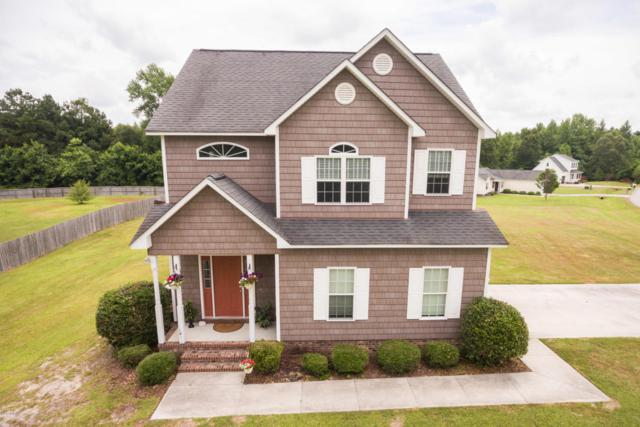 100 Beaver Creek Court, Jacksonville, NC 28540 (MLS #100125926) :: Harrison Dorn Realty