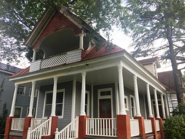 302 Avenue A, New Bern, NC 28560 (MLS #100125928) :: Century 21 Sweyer & Associates