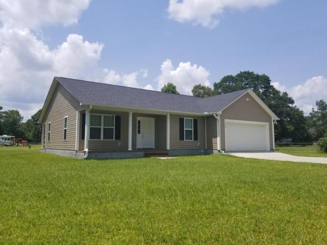 106 Tar Landing Road, Holly Ridge, NC 28445 (MLS #100125944) :: Courtney Carter Homes