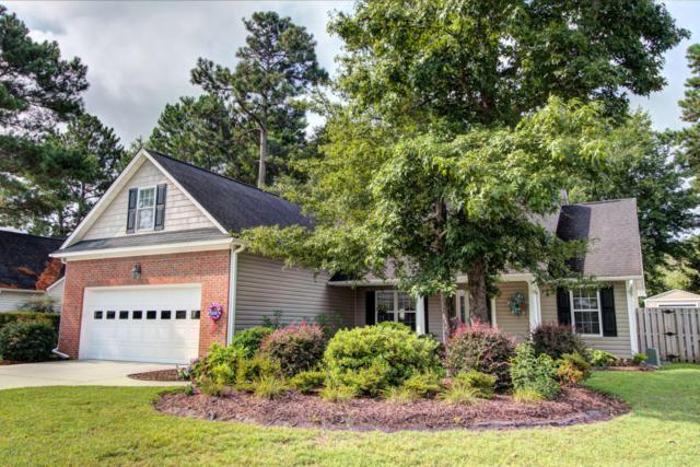 4724 Marshwood Drive, Wilmington, NC 28409 (MLS #100125951) :: The Keith Beatty Team