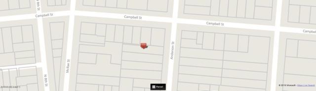 515 Anderson Street, Wilmington, NC 28401 (MLS #100125962) :: The Oceanaire Realty