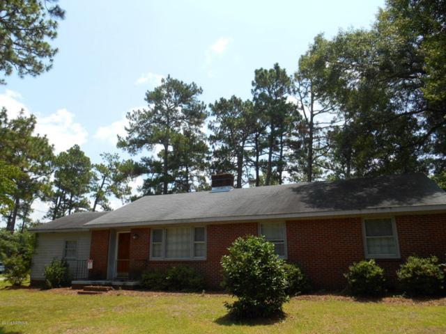 1911 Rouse Road, Kinston, NC 28504 (MLS #100125970) :: Berkshire Hathaway HomeServices Prime Properties
