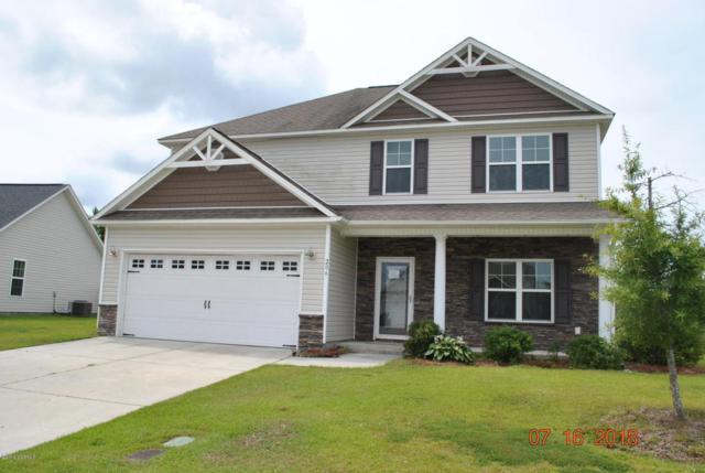 206 Seville Street, Jacksonville, NC 28546 (MLS #100125977) :: RE/MAX Essential