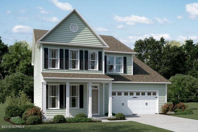 1210 Needleleaf Drive, Winnabow, NC 28479 (MLS #100126000) :: RE/MAX Essential