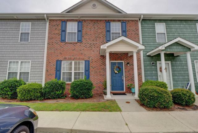 121 Lincoln Place Circle, Leland, NC 28451 (MLS #100126006) :: Terri Alphin Smith & Co.