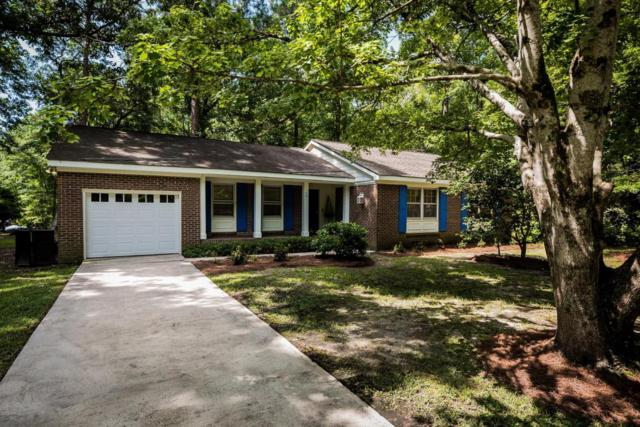 108 Pineview Drive, Oriental, NC 28571 (MLS #100126009) :: The Keith Beatty Team