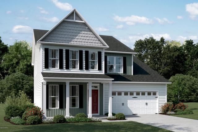 1227 Needleleaf Drive, Winnabow, NC 28479 (MLS #100126012) :: RE/MAX Essential