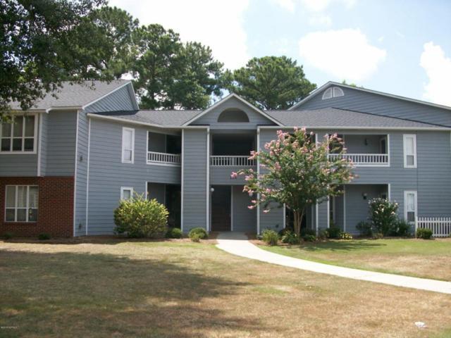 114 Breezewood Drive G, Greenville, NC 27858 (MLS #100126034) :: Berkshire Hathaway HomeServices Prime Properties