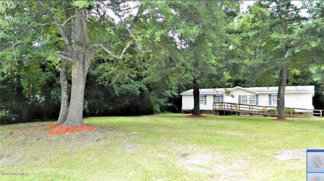 1821 Manning Road, Greenville, NC 27858 (MLS #100126038) :: The Pistol Tingen Team- Berkshire Hathaway HomeServices Prime Properties