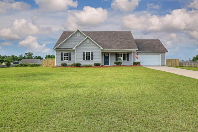 302 Rolling Meadow Court, Richlands, NC 28574 (MLS #100126047) :: Terri Alphin Smith & Co.